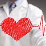 همه چیز در مورد سکته قلبی